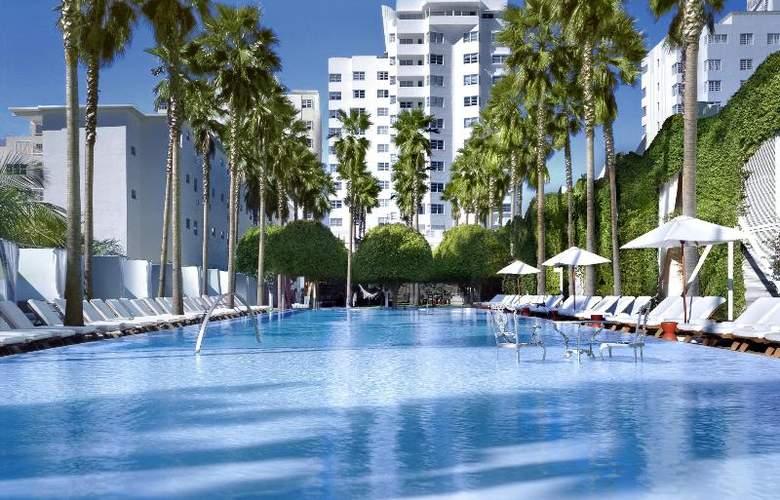 Delano South Beach - Hotel - 0