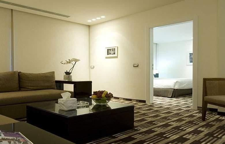 Le Cavalier - Room - 32