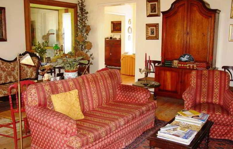 Casa Do Castelo - Hotel - 5