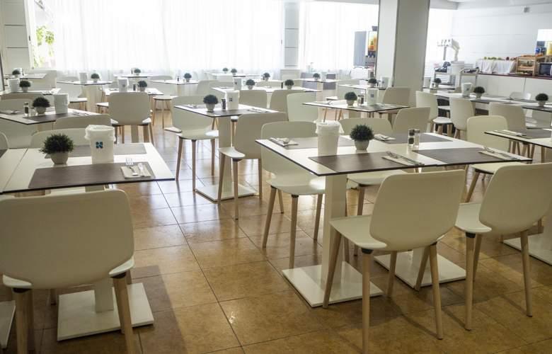 Bluesea Piscis Adults Only - Restaurant - 22