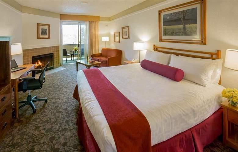 Best Western Sonoma Valley Inn & Krug Event Center - Hotel - 74
