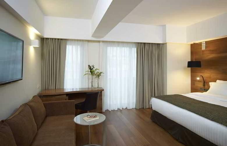 Samaria - Room - 27