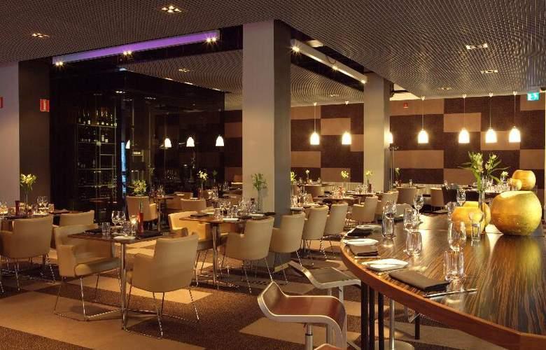 Gothia Towers - Restaurant - 35