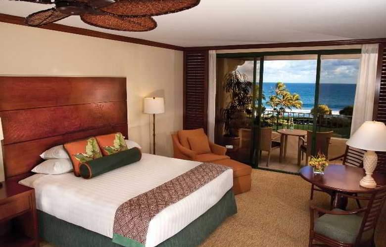 Grand Hyatt Kauai Resort & Spa - Room - 19