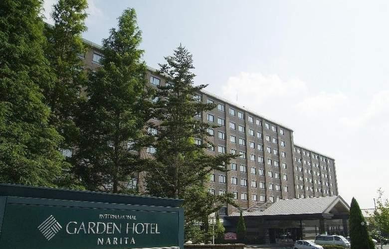 Radisson Narita - Hotel - 0
