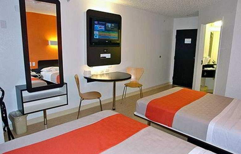 Motel 6-Dallas-DFW Airport North - Room - 4