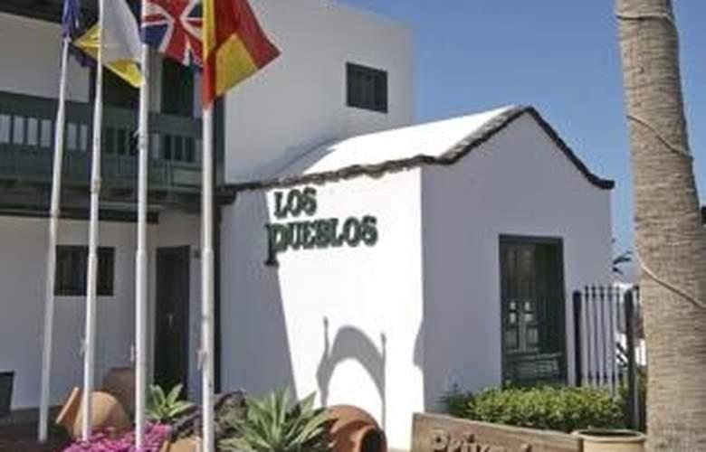 Los Pueblos - Hotel - 0