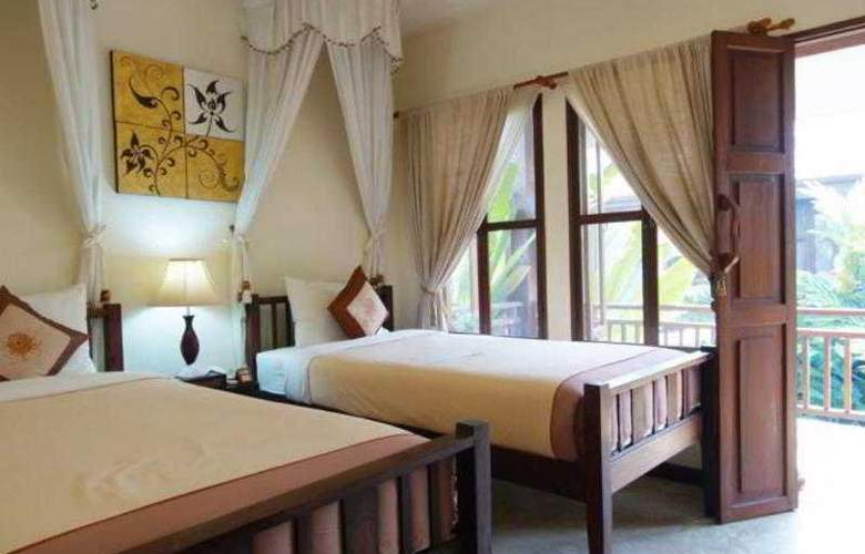 Shewe Wana Boutique Resort & Spa - Room - 12