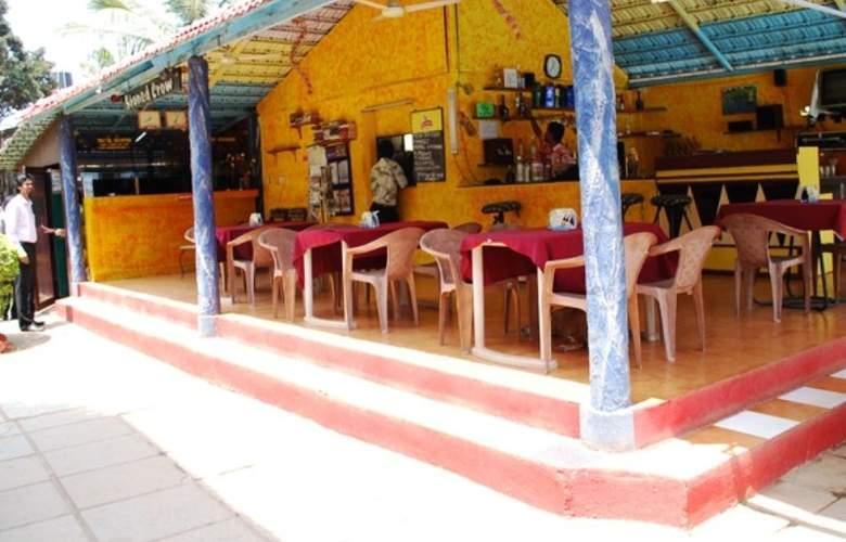 Ondas do Mar - Restaurant - 21