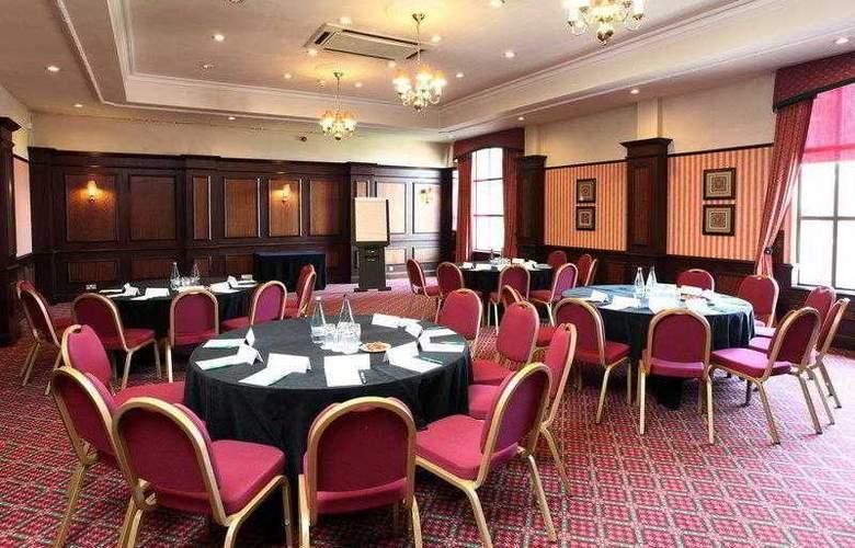 Clarion Cedar Court Leeds Bradford - Hotel - 20