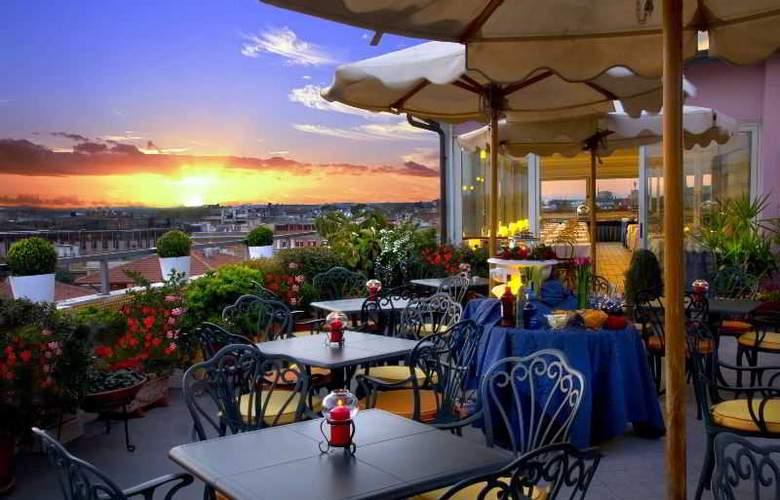 Marcella Royal - Restaurant - 7