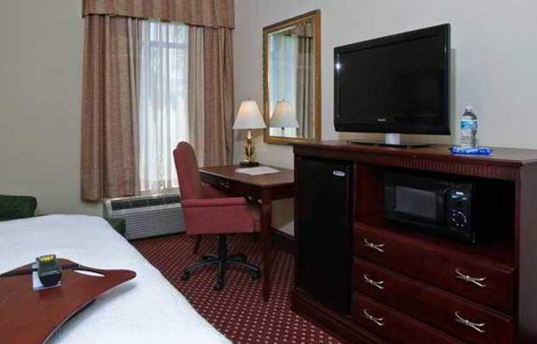 Hampton Inn Savannah - I-95 North - Hotel - 1