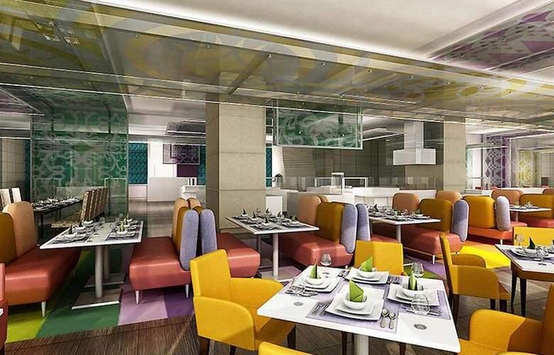 Sofitel Dubai Downtown - Restaurant - 72