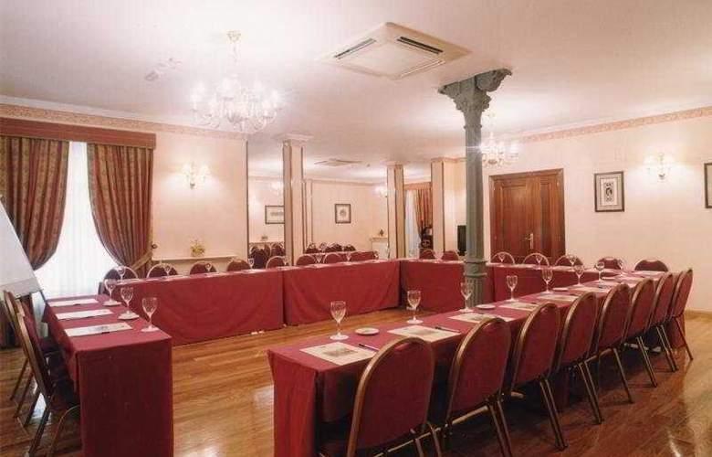 Infanta Isabel - Conference - 6