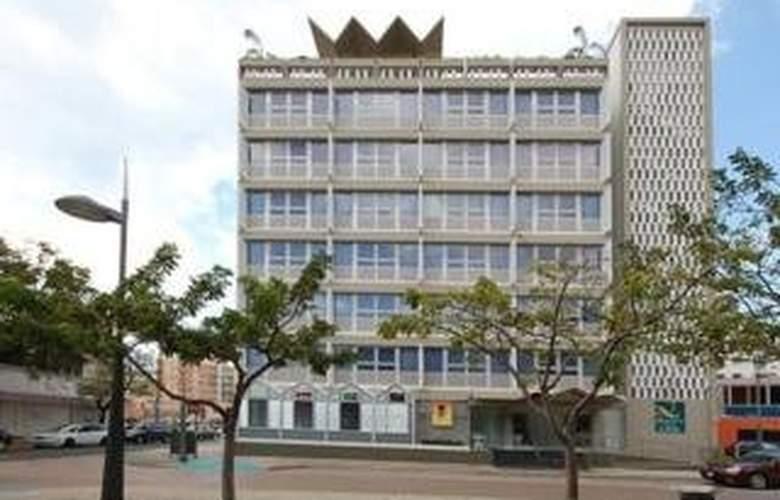 Quality Inn El Portal - Hotel - 0