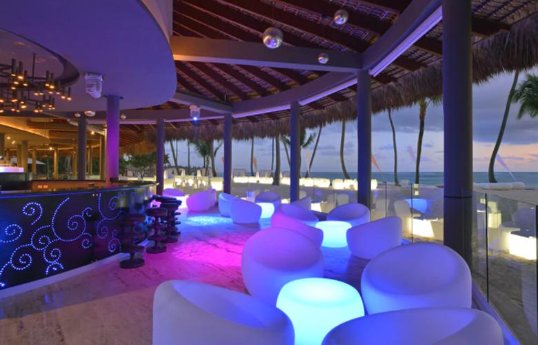 The Reserve at Paradisus Punta Cana Resort - Bar - 37