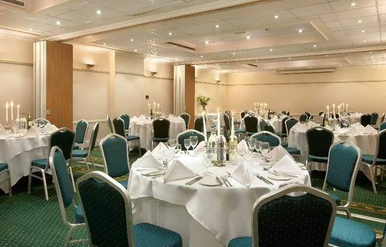 Hilton London Euston - Conference - 23