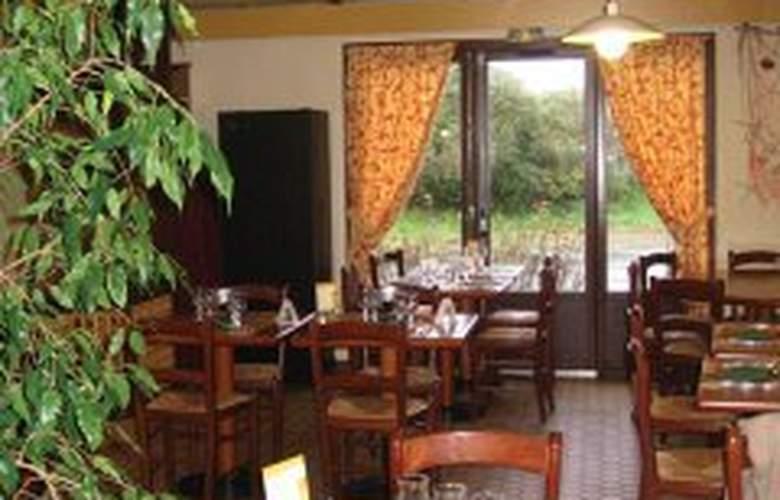 Campanile la Rochelle Puilboreau - Restaurant - 4