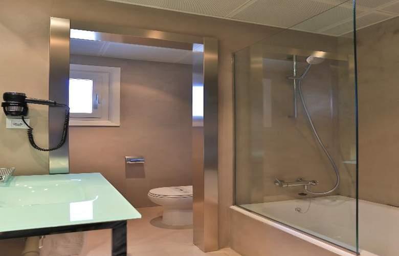 Sercotel Leyre - Room - 21