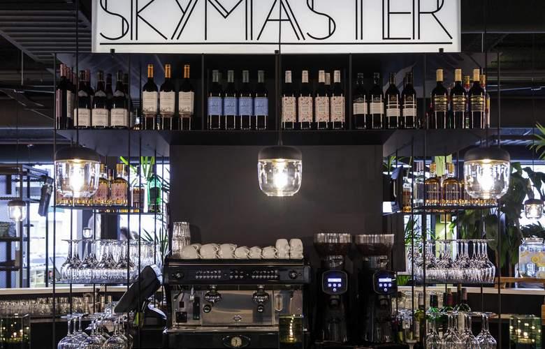 Ibis Styles Amsterdam Airport - Bar - 3