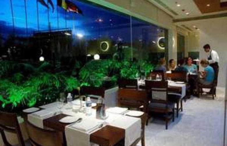 The Peerless Inn - Restaurant - 8
