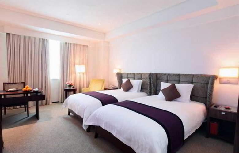 Haiyatt Garden Hotel Houjie - Room - 5