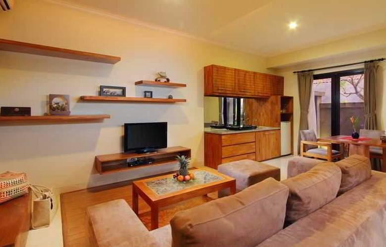 Berawa Beach Residence by Premier Hospitality Asia - Room - 4