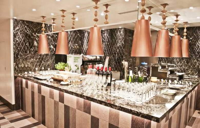 The Sherwood Hotel Taipei - Restaurant - 29