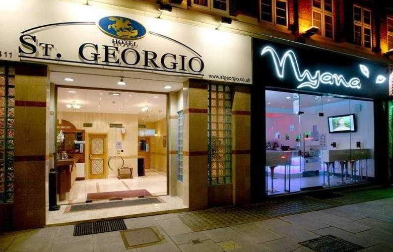 St. Georgio - Hotel - 0