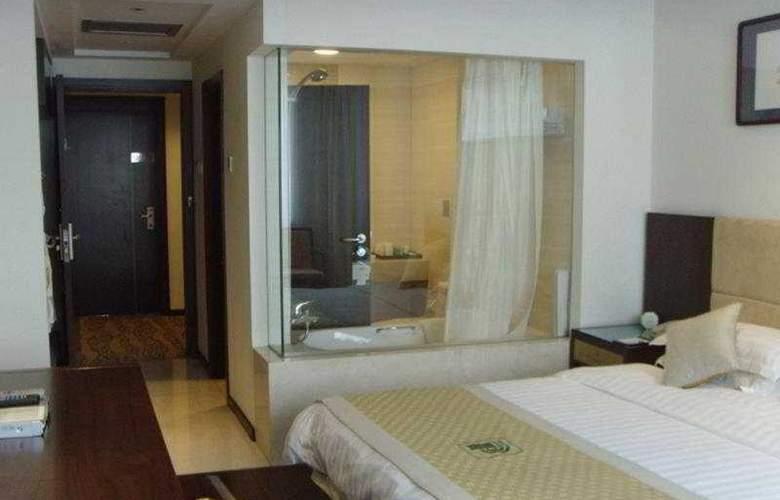 Pei Xin - Room - 2
