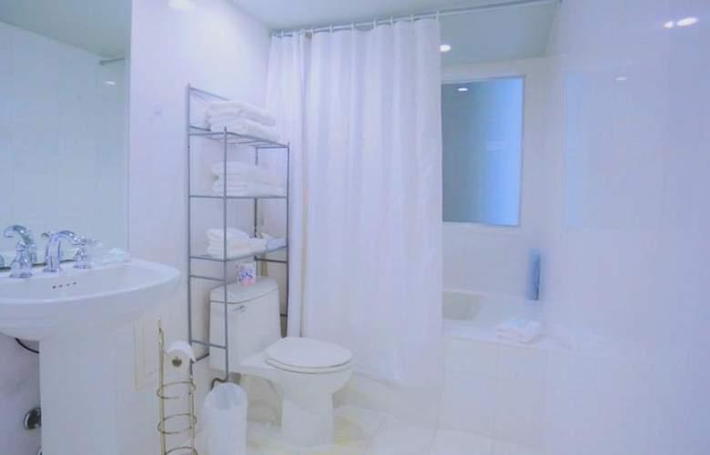 Deauville Beach Resort - Room - 16