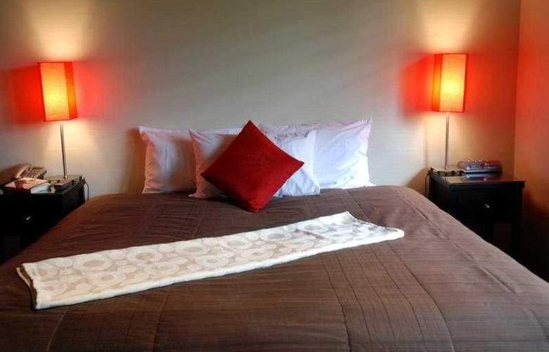 Quality Marlborough - Room - 2