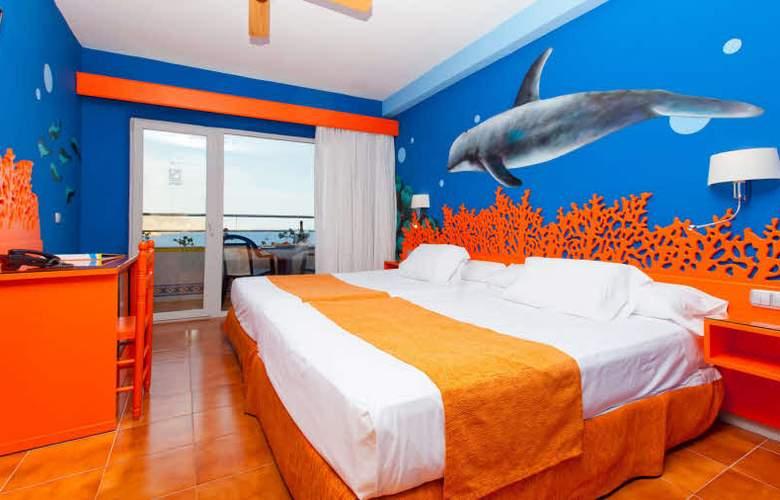 Diverhotel Aguadulce - Room - 1