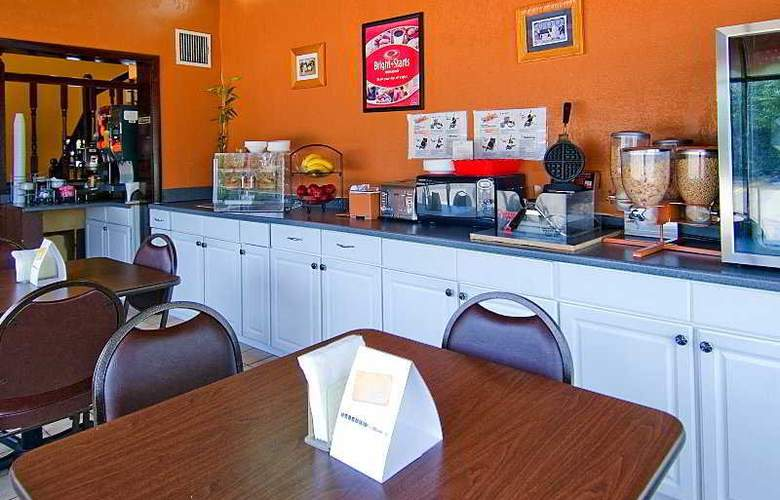 Econo Lodge (Austin) - Restaurant - 1