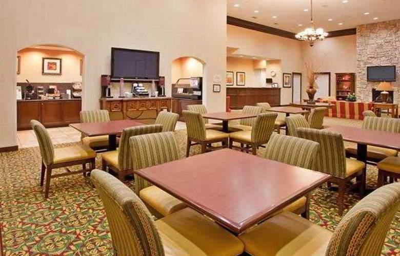 Residence Inn Killeen - Hotel - 7