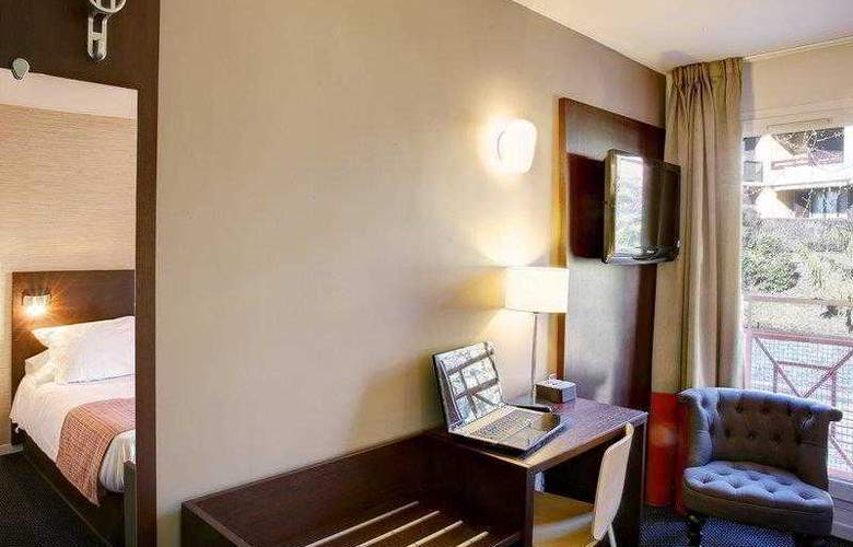 Comfort Hotel Gap Le Senseo - Hotel - 12