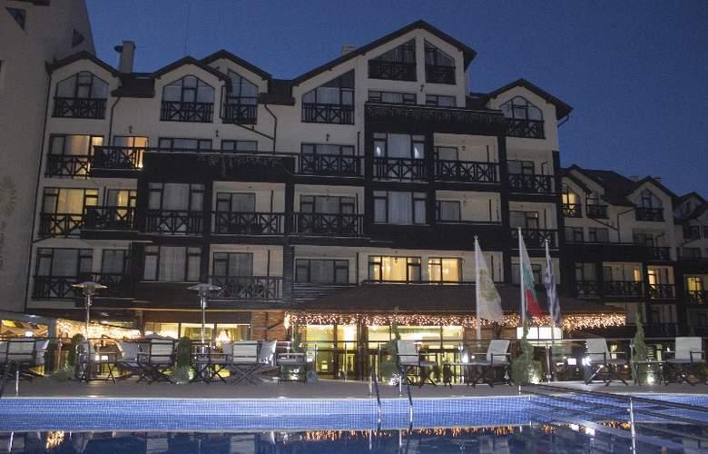 Premier Luxury Mountain Resort - Hotel - 7