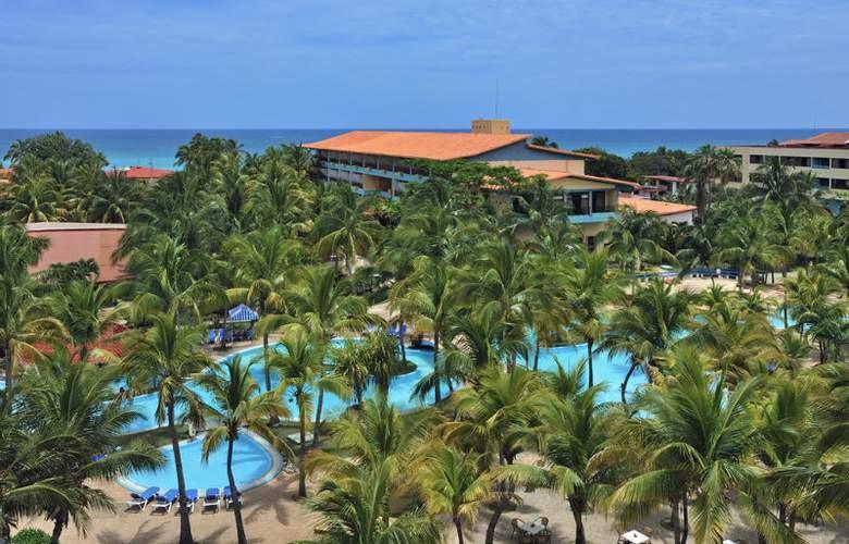 Sol Sirenas Coral - Hotel - 7