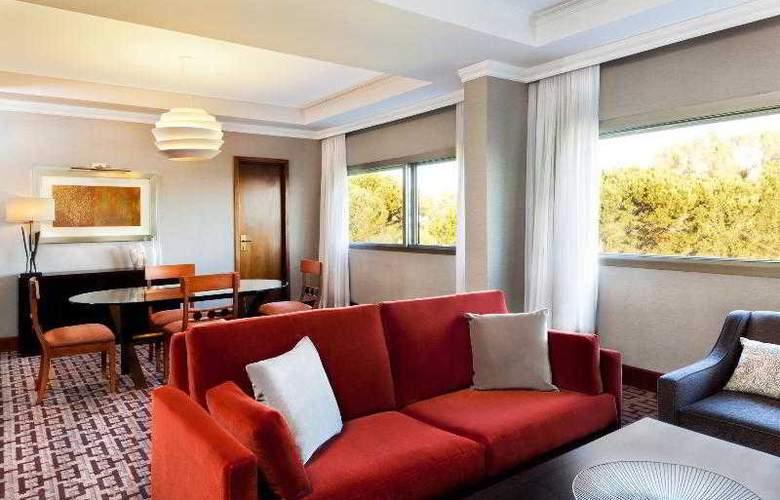 Sheraton Roma - Room - 34