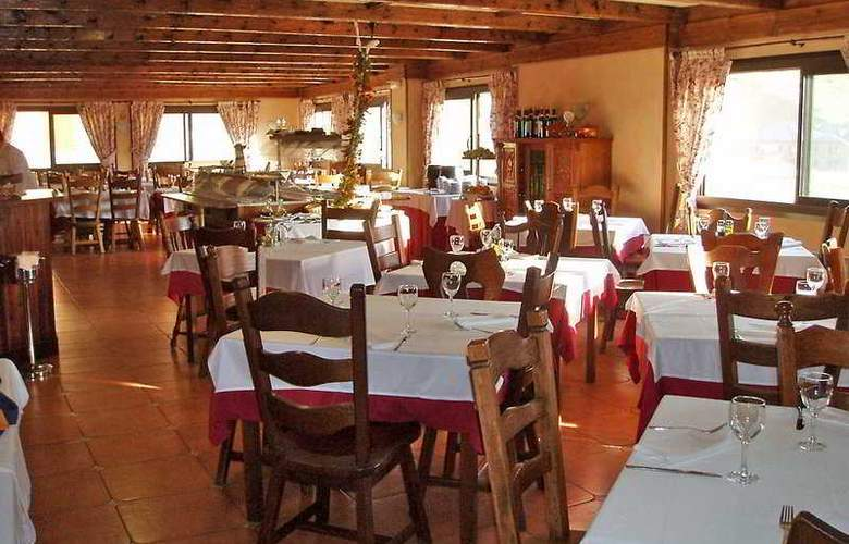 Romanic - Restaurant - 3
