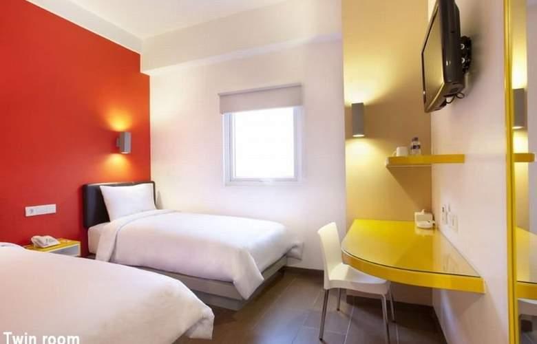 Amaris Hotel Pekanbaru - Room - 10