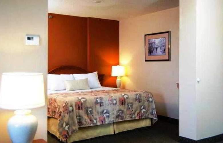 Sandman Signature Mississauga Hotel - Room - 5