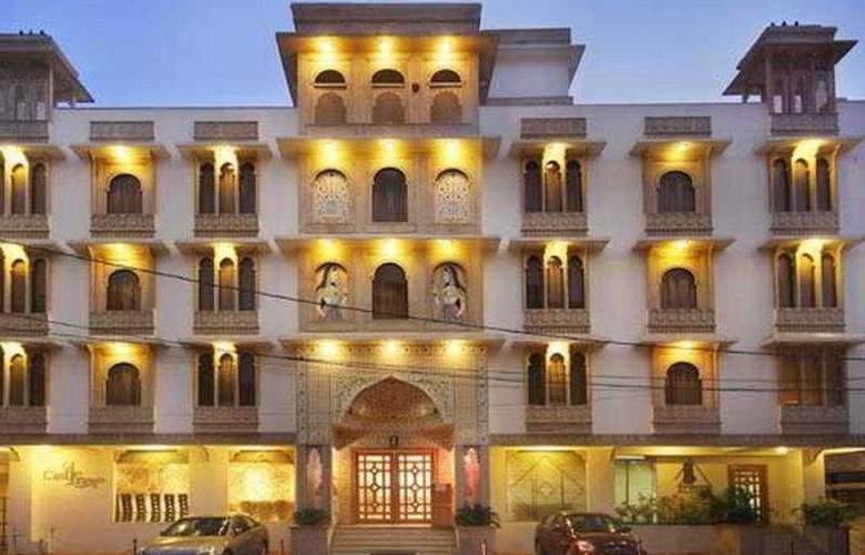 Mandakini Castle - Hotel - 0