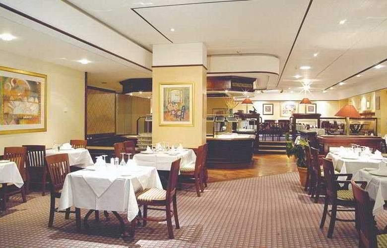 Britannia Nottingham - Restaurant - 4
