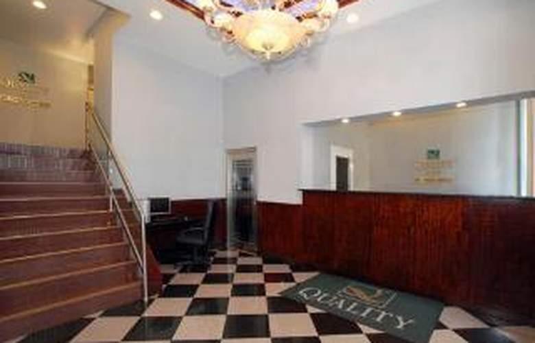 Quality Inn Long Island City - General - 2