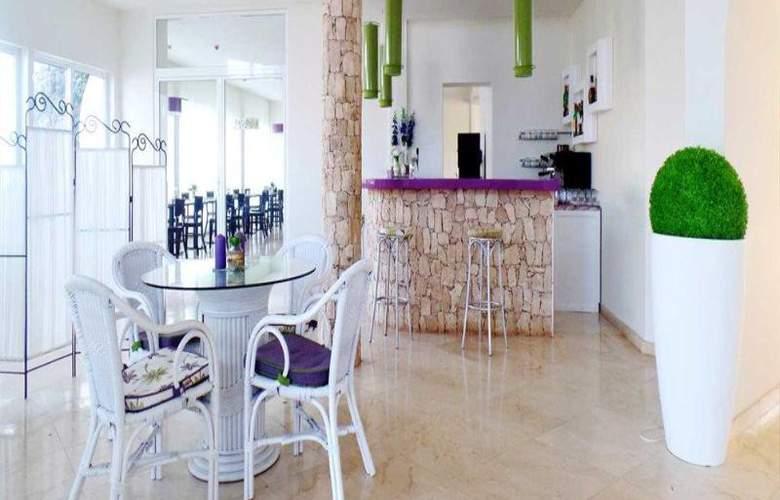 Hotel Pontao - Bar - 8