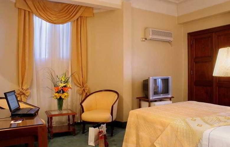Castelar Hotel & Spa - Room - 5