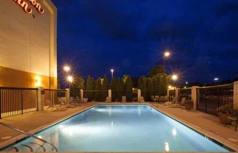 Hampton Inn Pennsville - Hotel - 2