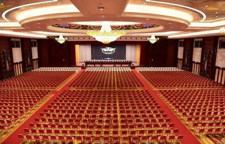 Maputo Afecc Gloria hotel - Conference - 22