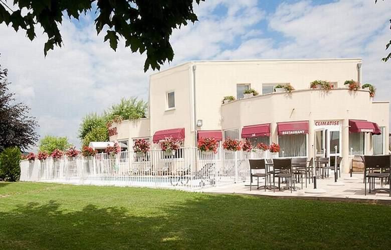 Balladins Dijon Marsannay - Hotel - 0